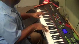 Cee Lo Green - Forget You (Piano Cover)
