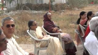 Namo Namo Jaya Bharata Matha  Saket Pranaam Republic Day Celebrations M2U01050