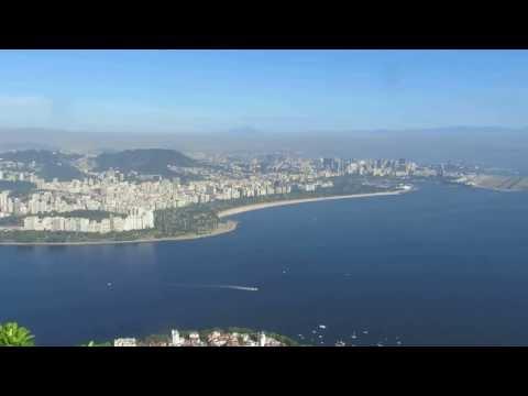 School 8 Message from Rio de Janeiro, Brazil