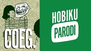 PARODY MEME - (ARMADA) Asal Kau Bahagia - Balasan Orang Ketiga
