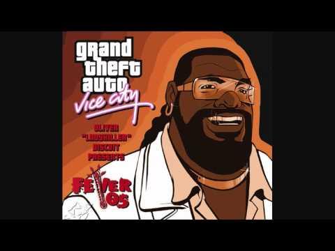 GTA Vice City  Fever 105 **In Deep  Last Night a DJ saved my life