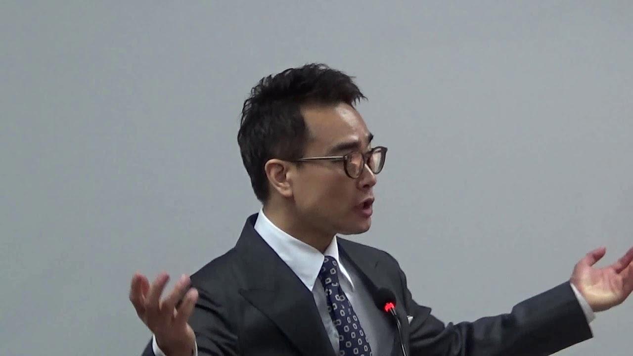 2018.03.04 주일예배 - 강은도목사님