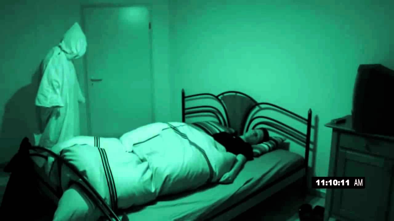 Paranormal Activiti Online