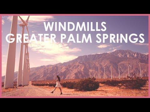 Windmills ~ Wander List