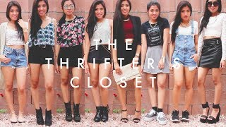 How I Style Crop Tops Thumbnail
