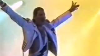 Queen | Intro Live in Sydney 1985