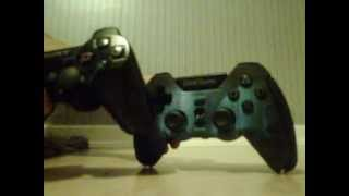 Review - Ghost Recon Ps3 Controller.