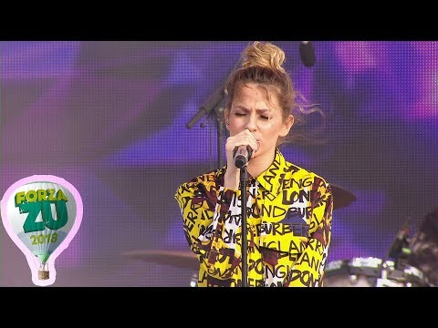 LIDIA BUBLE - Camasa / Mi-e bine / Sub apa (Live la FORZA ZU 2018)