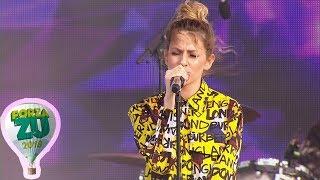 LIDIA BUBLE - Camasa Mi-e bine Sub apa (Live la FORZA ZU 2018)