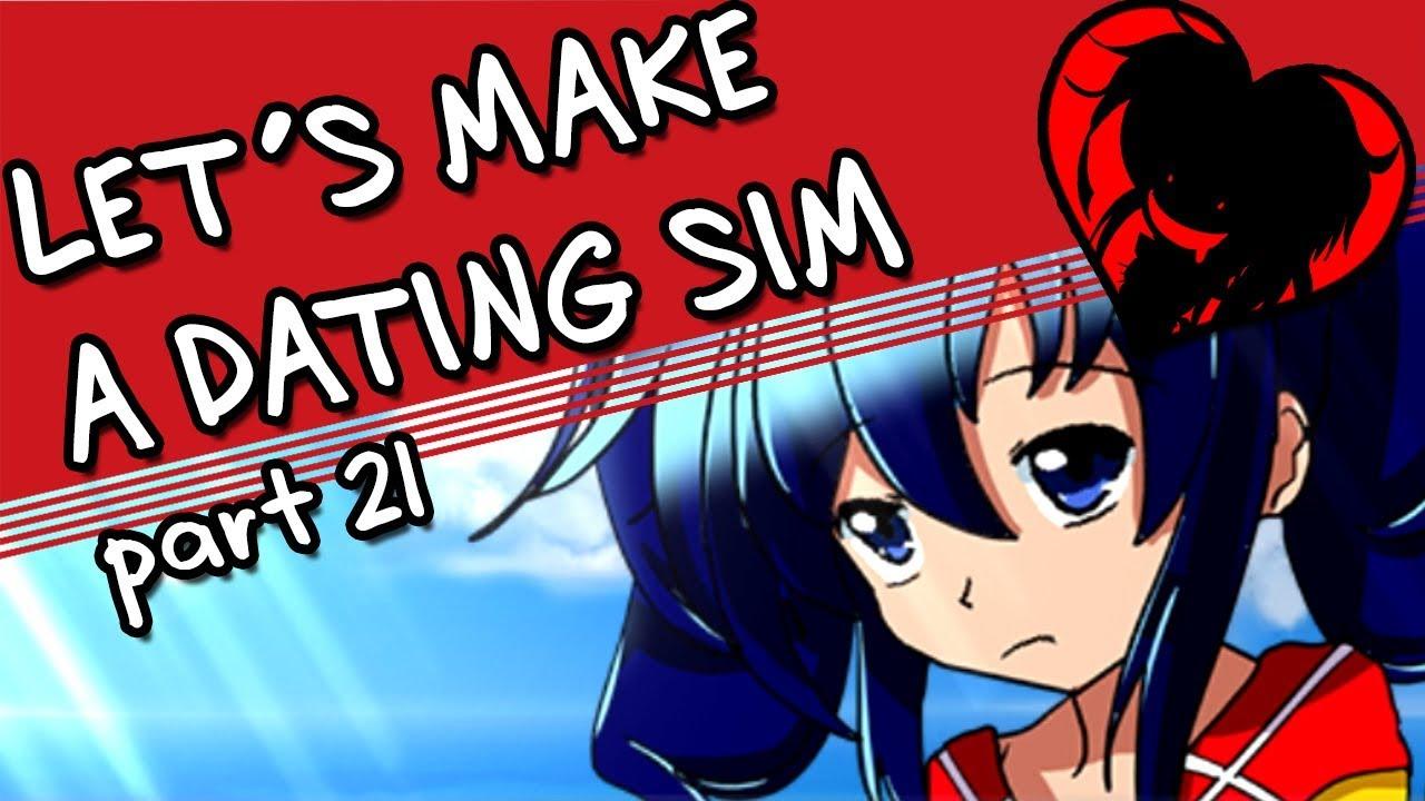 Make a dating sim rpg maker xp