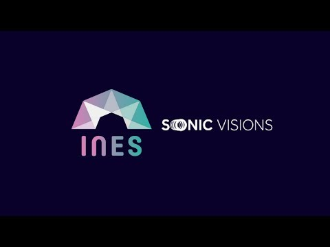 INES presentation at Sonic Visions 2017