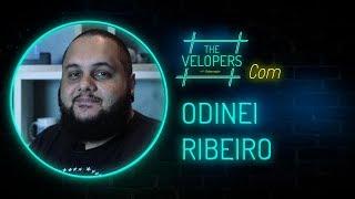 The Velopers #20 - Odinei (Ramone) Ribeiro