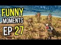 PUBG: Funny Moments Ep. 27