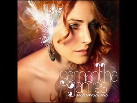 samantha james - find a way