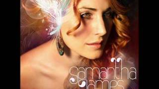 samantha james - find a way