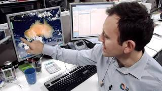 Australia Weather Update - 2 September 2011 - The Weather Channel