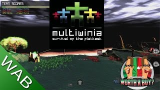 Multiwinia - Worthabuy?