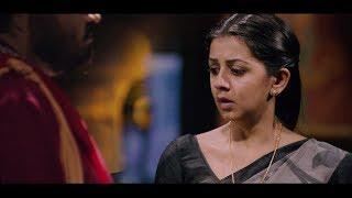 ഈരാത്രി ഞാൻ എങ്ങോട്ടും വിടില്ല, ഇവിടെ എന്തും സംഭവിക്കാം | Nikki Galrani | Latest Malayalam Movie