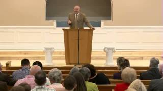 The Vatican and E.T. #11 Darwinism Means Man is Expendable (Pastor Charles Lawson)