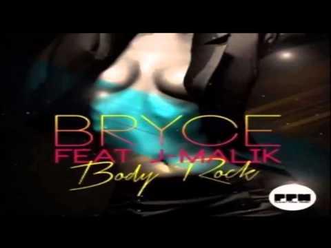 Bryce Feat. J-Malik - Body Rock (Ti-Mo Remix)