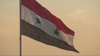 Damas, au cœur du pouvoir syrien