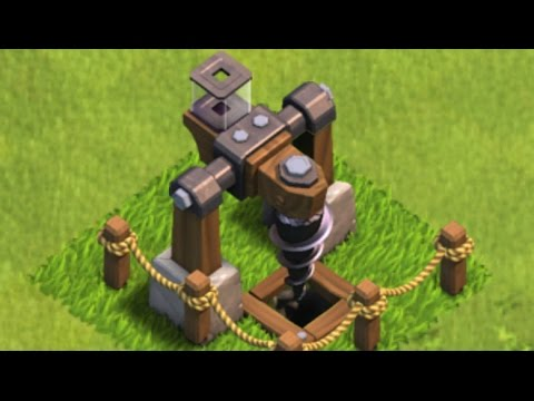 Clash Of Clans: The CHRISTMAS UPDATE IS HERE |