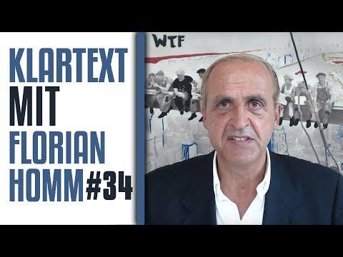 Florian Homm spricht Klartext #34: Der Kleinanleger hat gute Chancen von der Krise zu profitieren!