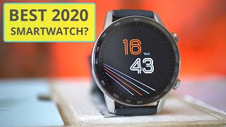 Honor MagicWatch 2: the BEST Smartwatch $159 Can Buy!