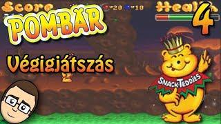 Mission Pom-Bär (DOS) #4 - Taknyos Hold