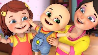 Jugnu Kids  Nursery Rhymes & Best Baby songs - LIVE STREAM