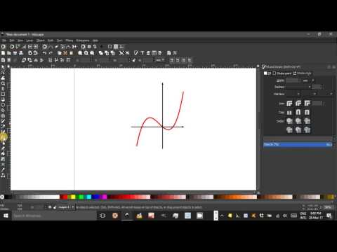 Ex: Graph and Evaluate a Definite Integral on the TI84 from YouTube · Duration:  5 minutes 28 seconds
