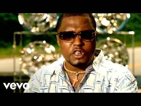 Three 6 Mafia - Ridin Spinners ft. Lil' Flip