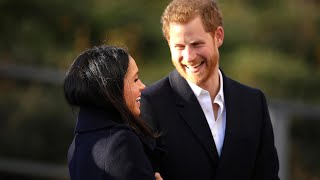 Baixar Baby Sussex: How Prince Harry Is Helping Meghan Markle Prepare for Motherhood