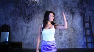 Кастинг моделей и актеров для ТВ-рекламы / TV ad casting demo