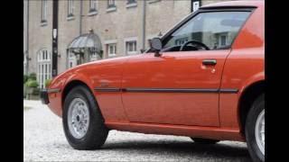 Mazda RX-7 1979