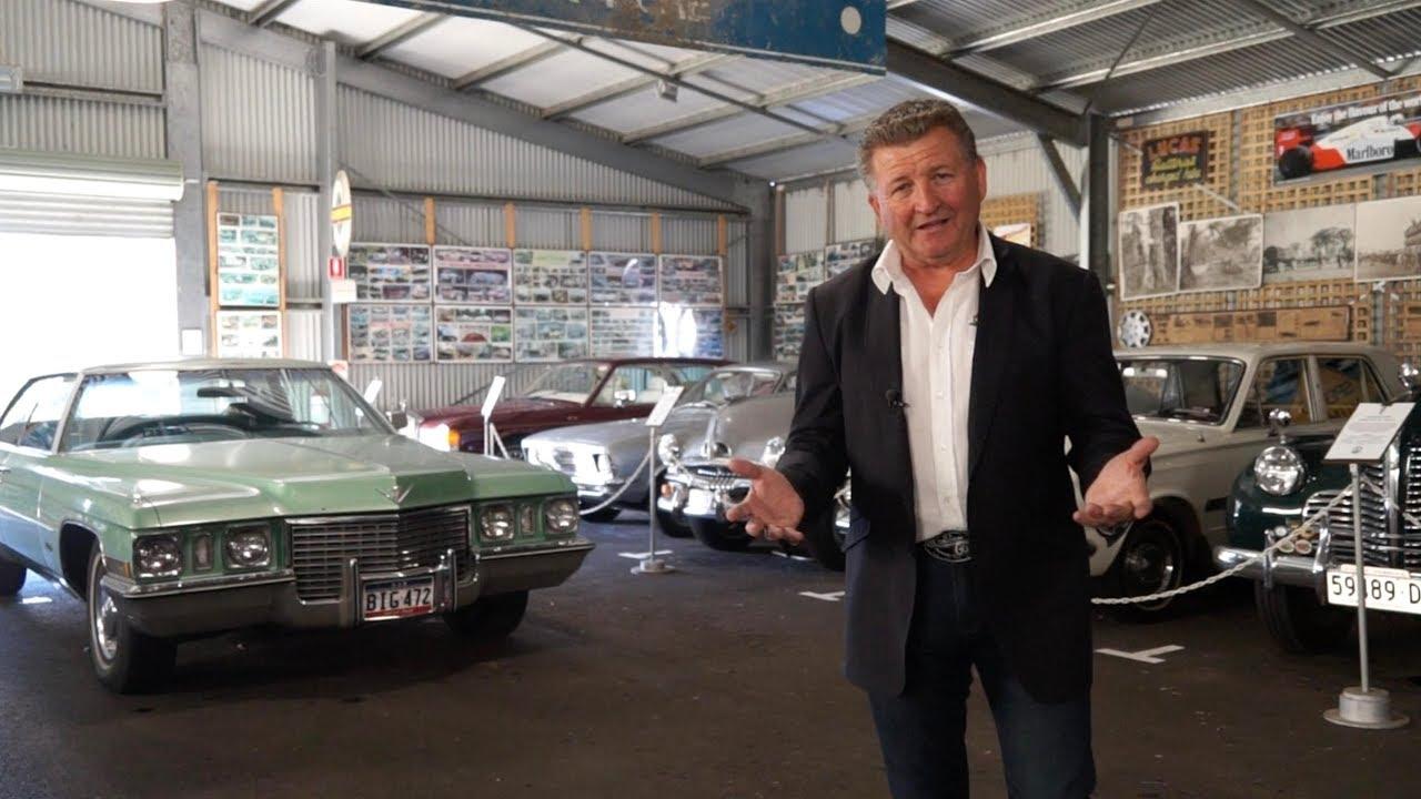 Sapphire Coast Historical Vehicle Club: Classic Restos Series 35