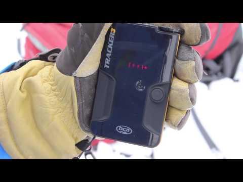 BCA Tracker 3 LVS-Gerät