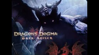 Dragon's Dogma: Dark Arisen, Trailer gameplay Mystic Knight