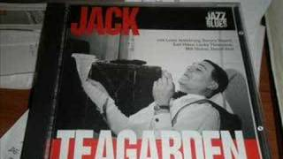 JACK TEAGARDEN St. James Infirmary