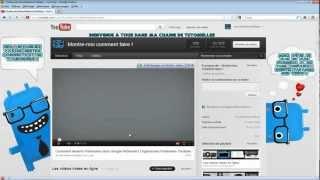 Tuto Youtube | Comment mettre des sous-titres sur vos vidéo Youtube | Subtitle Workshop