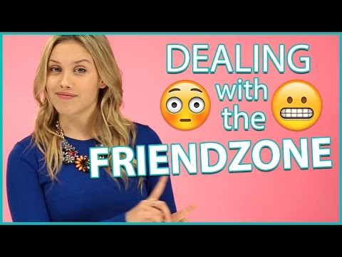 How to Get Out of the Friendzone with Gracie Dzienny