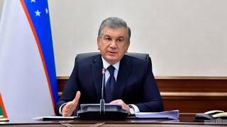 Президент Шавкат Мирзиёев: Без цифровой экономики нет будущего у экономики страны