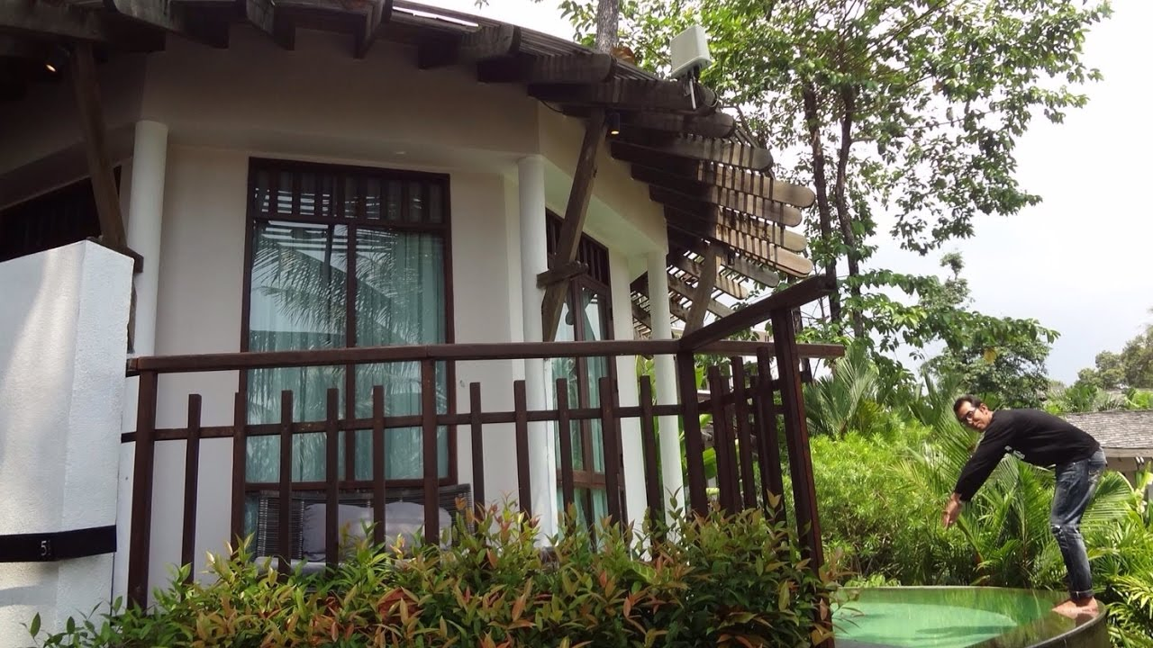 Cham's House Koh Kood Resort รีสอร์ทสวยๆ ท่องเที่ยวไทยเกาะกูด By หัวใจสะพายเป้