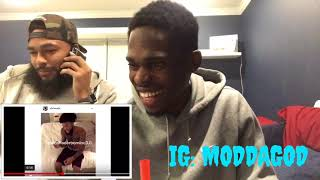CHRIS RAP DISS RESPONDING TO QUEEN NAIJA MEDICINE - REACTION FEAT CLARENCENYC ????????