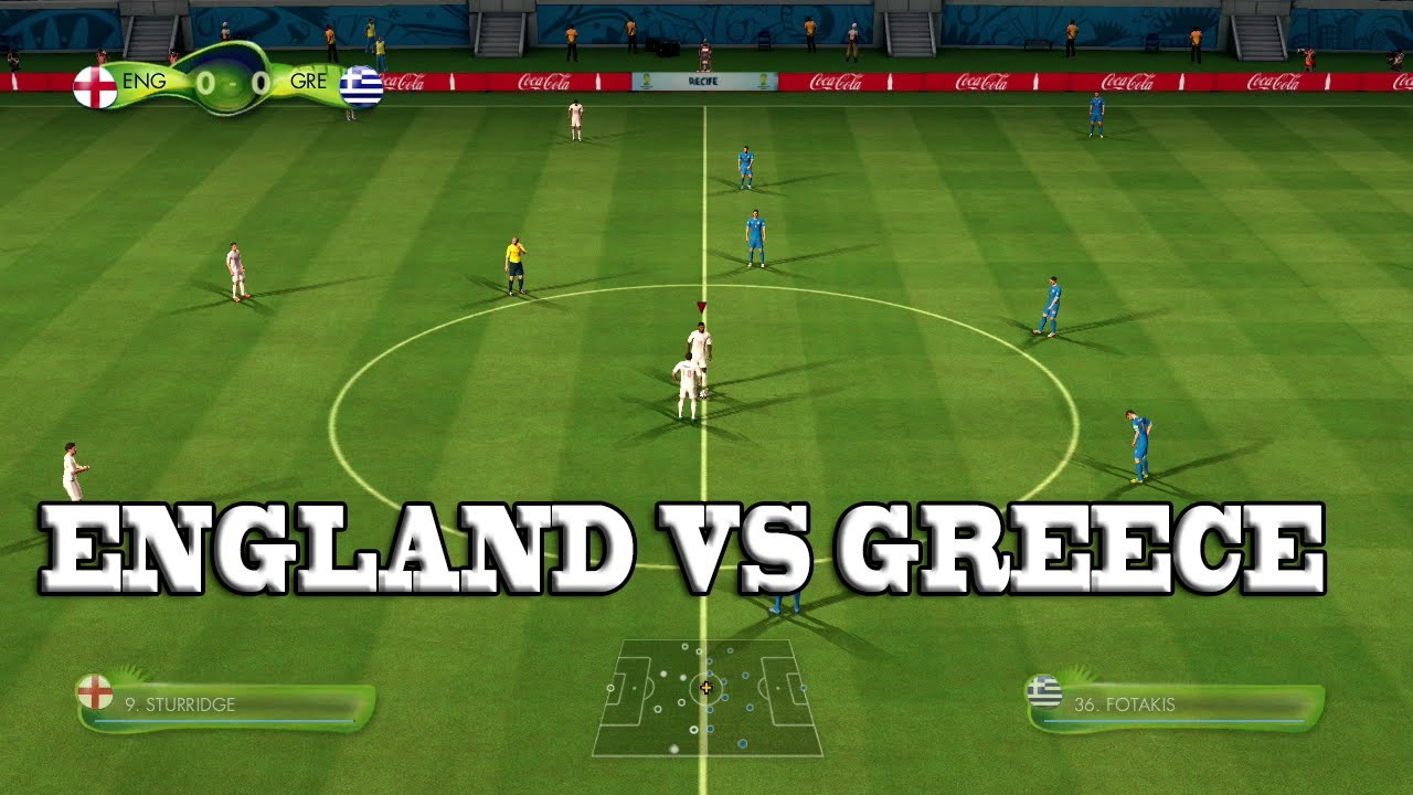 how to watch fifa world cup in england pc