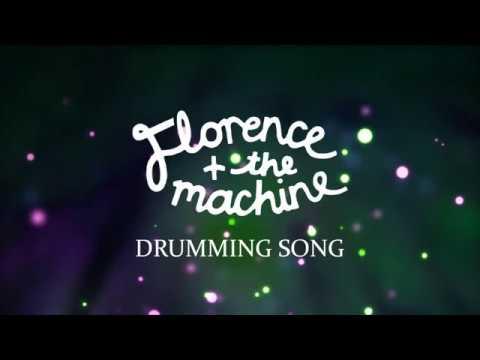 Florence + The Machine - Drumming Song (Lyrics)