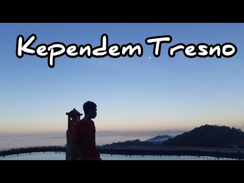 KEPENDEM TRESNO - Guyonwaton Full Lyric