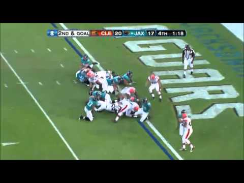 NFL Game Winning Plays 2010
