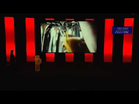 IF! ITALIANS FESTIVAL | MICHAEL YAPP (GOOGLE/THE ZOO)
