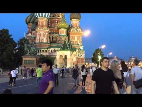 Moscova. Rusia.